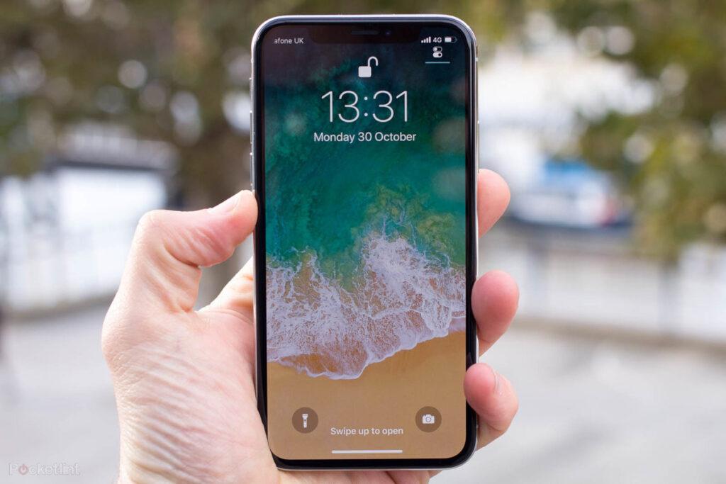 iphone x screen repair geelong